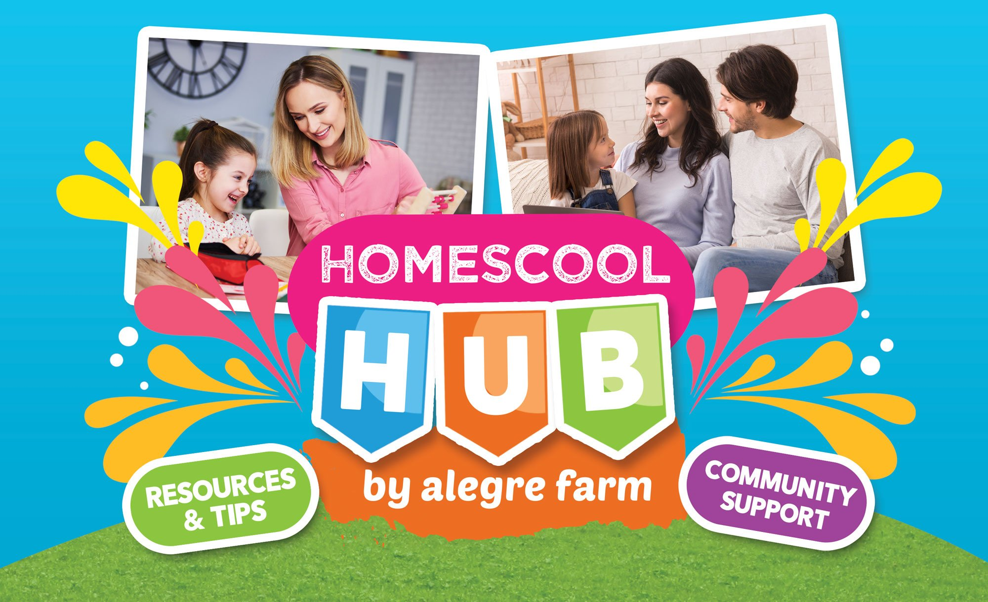 The HomeSchool Hub